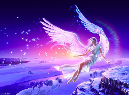 Ангел рядом с тобой