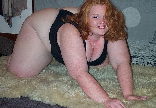 толстые тетеньки порно