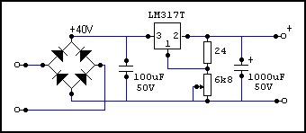Схема зарядное устройство 24 вольта фото 742