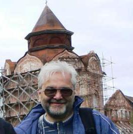 Дмитрий Ефремов (Таганрог)