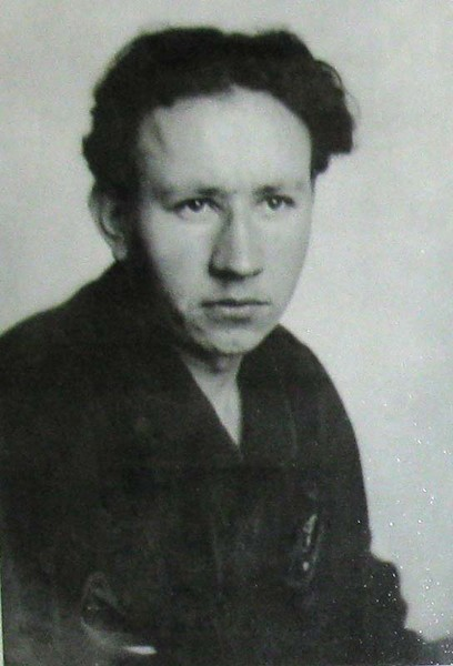 Персональная выставка Алексея Тимофеевича Шигаева