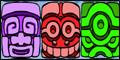 Безумие масок Майя