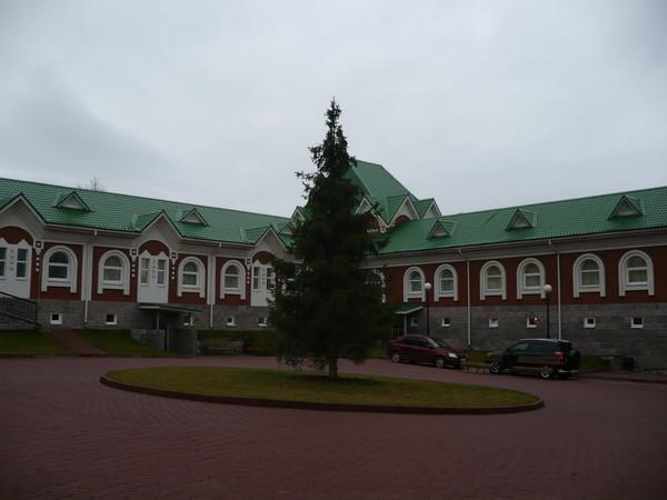 Музей елочной игрушки «Клинское подворье» г.Клин I-140
