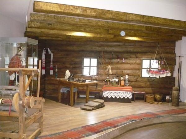 Музей елочной игрушки «Клинское подворье» г.Клин I-148