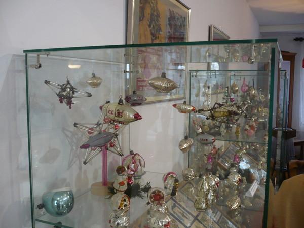 Музей елочной игрушки «Клинское подворье» г.Клин I-176