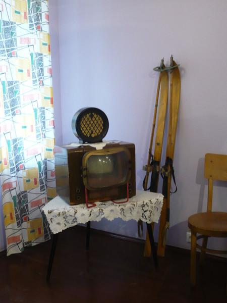 Музей елочной игрушки «Клинское подворье» г.Клин I-183