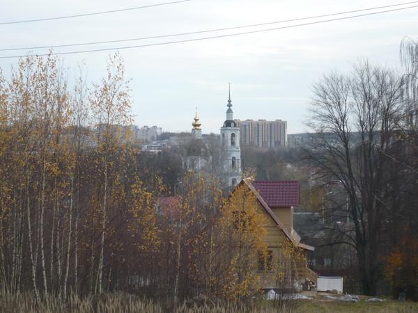 Сергиев-Посад I-241