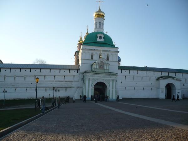 Сергиев-Посад I-257