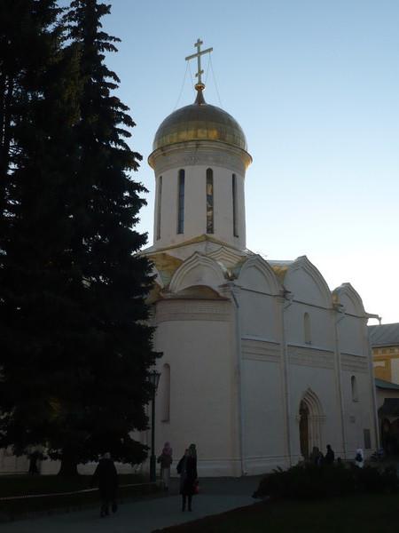 Сергиев-Посад I-265