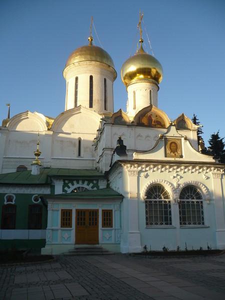 Сергиев-Посад I-276