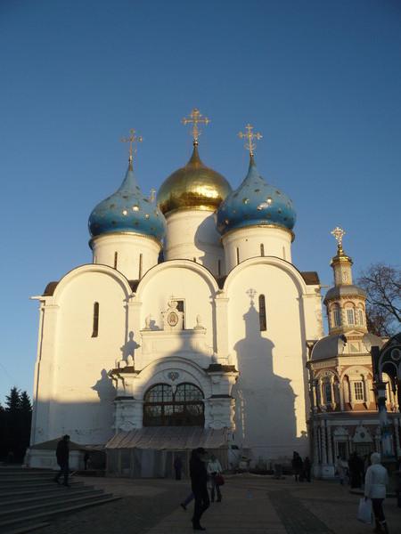 Сергиев-Посад I-282