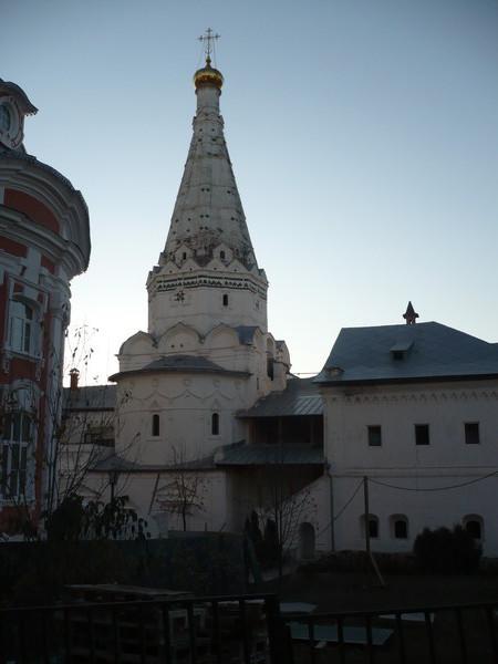 Сергиев-Посад I-292