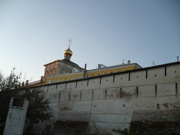 Сергиев-Посад I-309