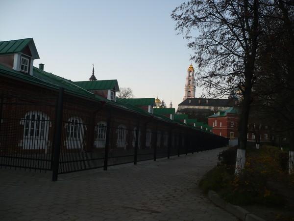 Сергиев-Посад I-312