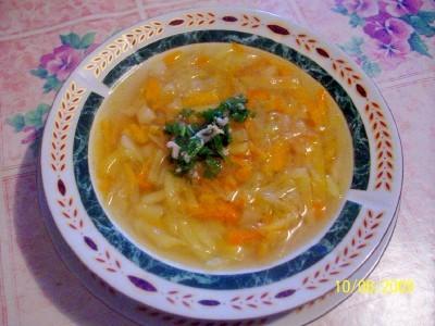 суп-рагу