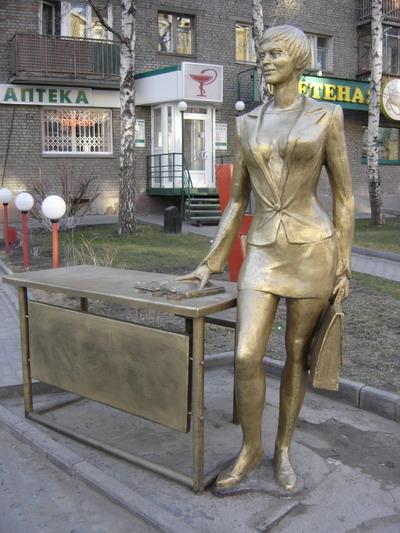 Новосибирск. Новые герои