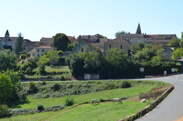 Монкабриер, Франция