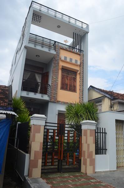 вьетнамская современная архитектура