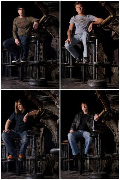 студийные фотографии музыкантов. фотосъемка портфолио группы