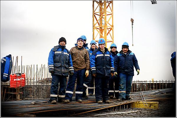Люди, которые строят дома. Смотреть Арт-проект «памяти прессы в России». Ночная панорама ГУЛАГа или КРИЗИС? нЕ верь. нЕ бойся. нЕ проси.