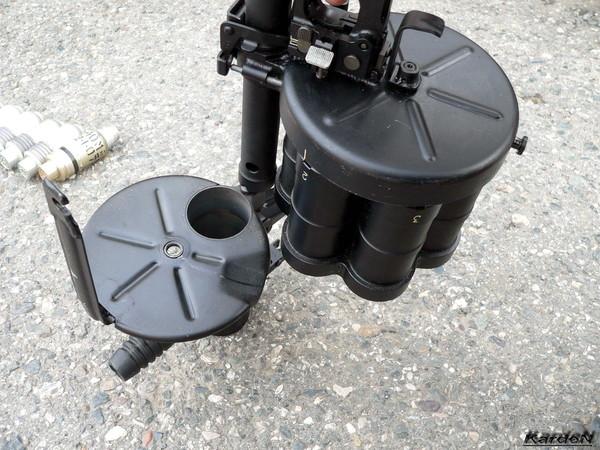 Ручной гранатомет - РГ-6 (6Г30) фото 13