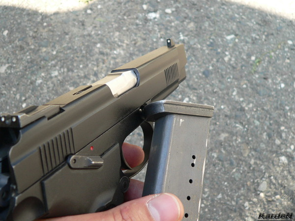 пистолет Ярыгина ПЯ фото 22