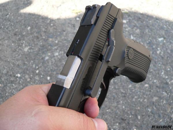 пистолет Ярыгина ПЯ фото 23