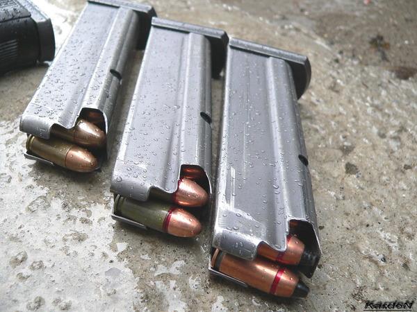 пистолет Ярыгина ПЯ фото 41