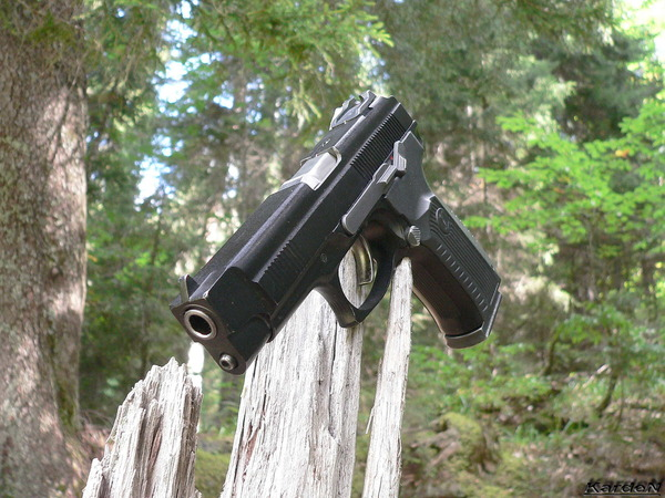 пистолет Ярыгина ПЯ фото 55