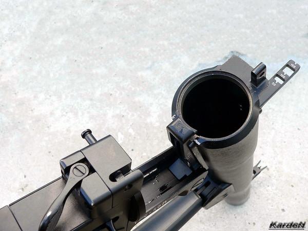 Ручной гранатомет специальный - РГС-50М фото 14
