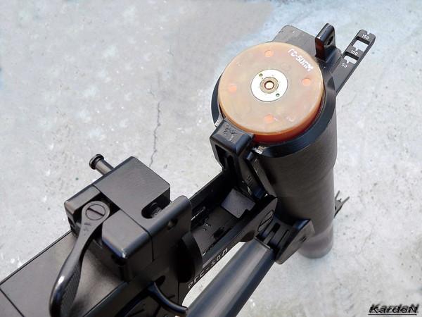 Ручной гранатомет специальный - РГС-50М фото 15