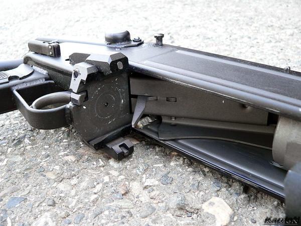 Гранатомет магазинный - ГМ-94 фото 15