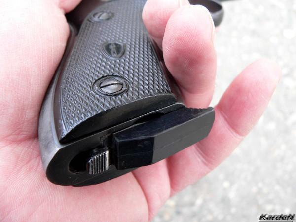 пистолет Марго фото 13