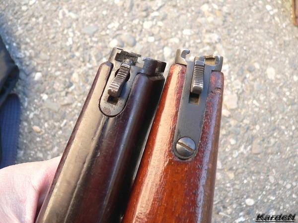 автоматический пистолет Стечкина - АПС фото 36