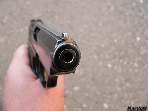 пистолет самозарядный малогабаритный - ПСМ фото 13