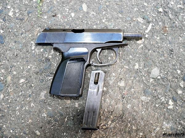 пистолет Макарова - ПММ фото 4