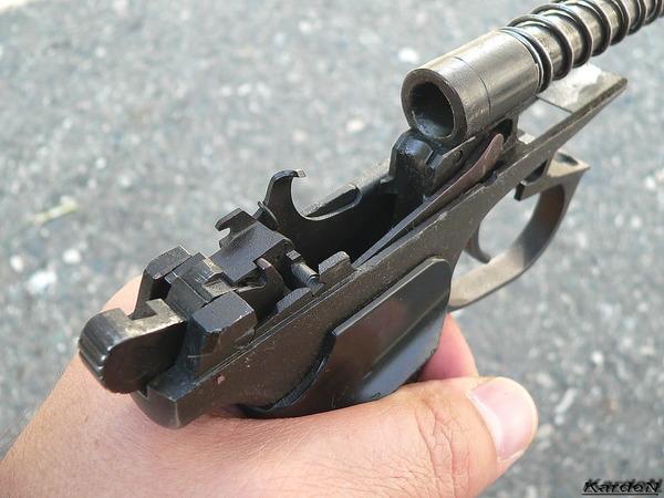 пистолет Макарова - ПММ фото 7