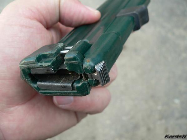 Нож армейский НРС-2 фото 30