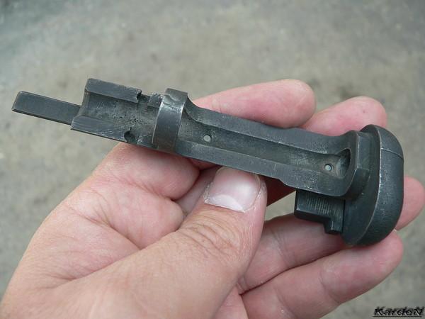 Нож армейский НРС-2 фото 33