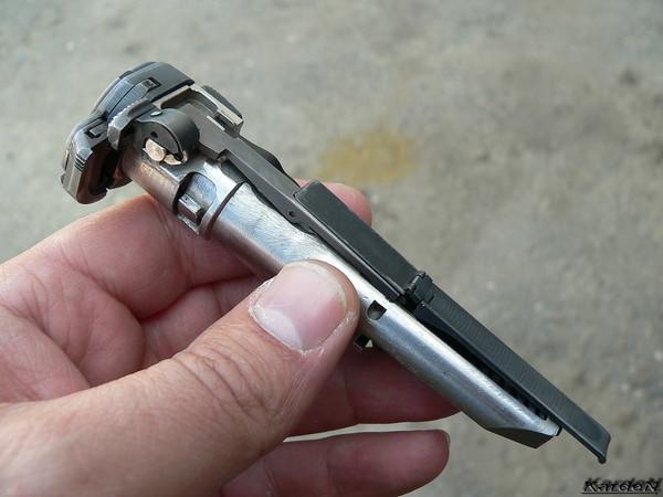 Нож армейский НРС-2 фото 34