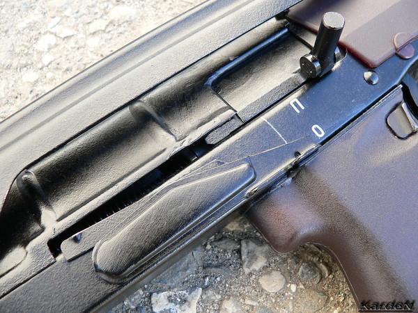 пистолет-пулемет СР 2М фото 8