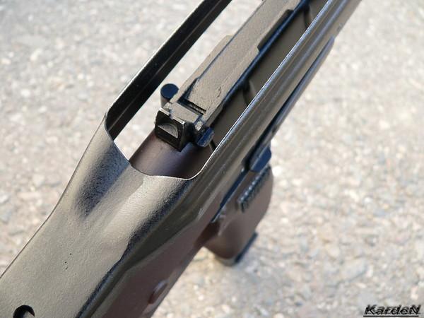 пистолет-пулемет СР 2М фото 14