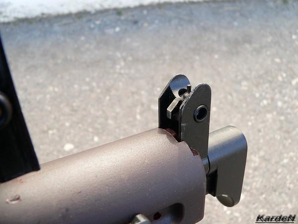 пистолет-пулемет СР 2М фото 28