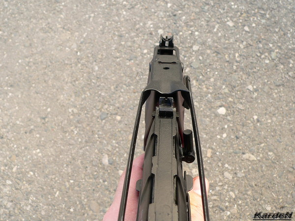 пистолет-пулемет СР 2М фото 31