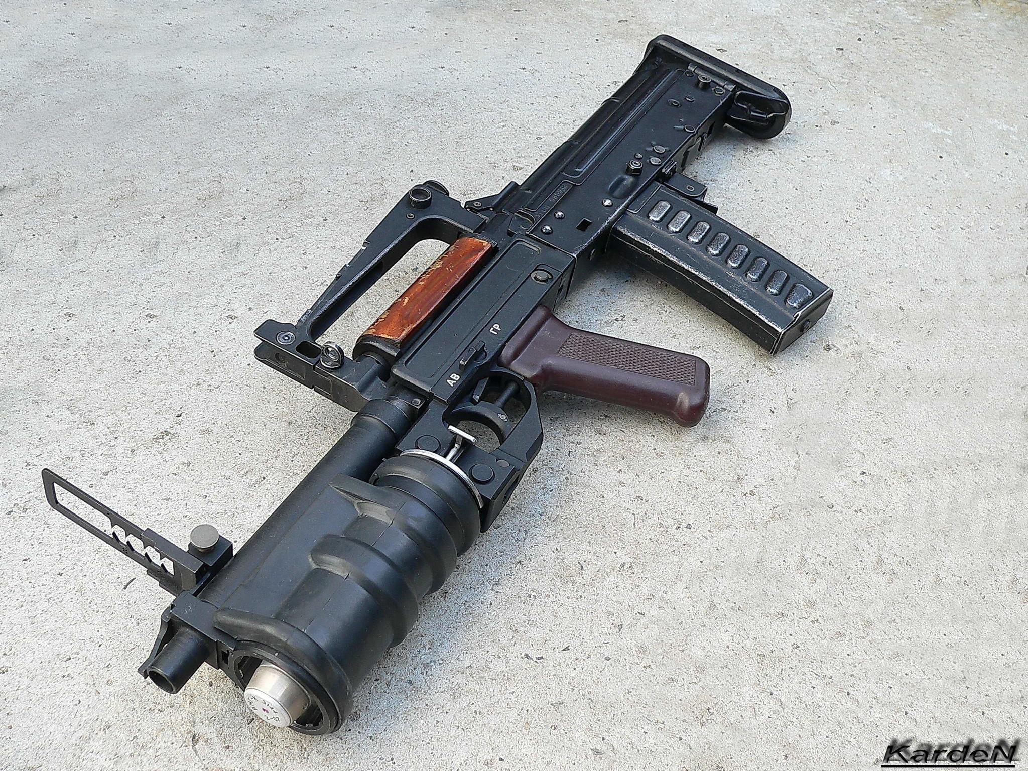 how to bring a gun into canada
