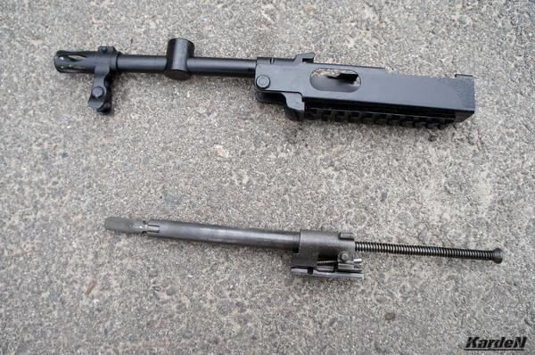 пистолет-пулемет ПП-2000 фото 34