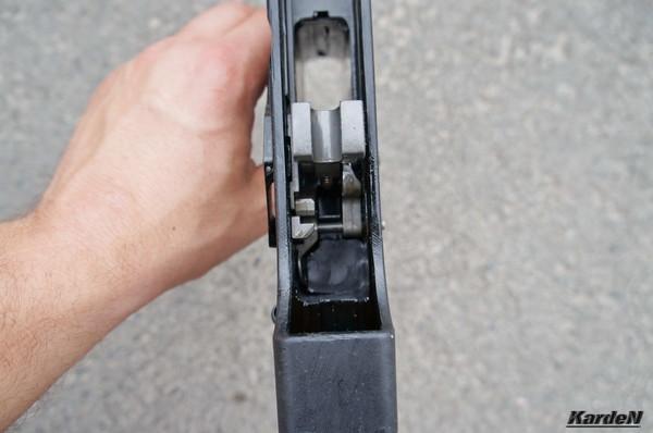 пистолет-пулемет ПП-2000 фото 42