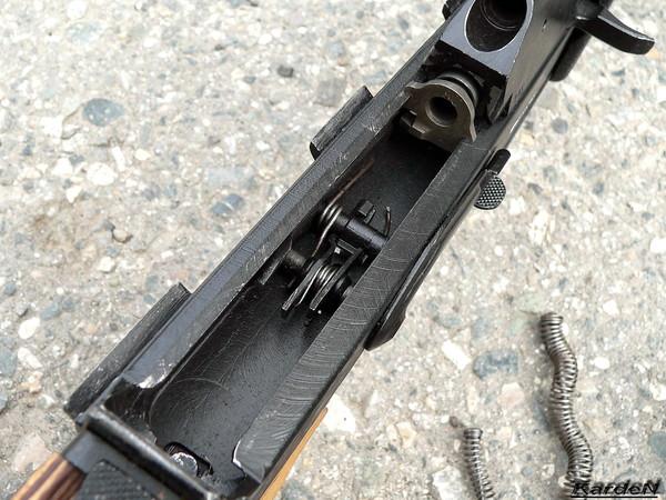 винтовка ВСС «Винторез» фото 19