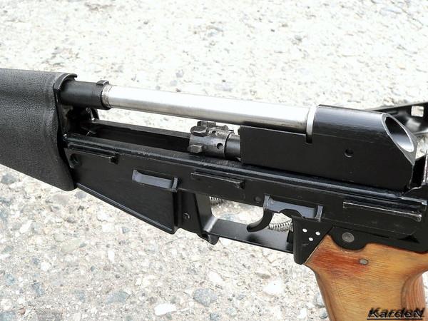 винтовка ВСС «Винторез» фото 23