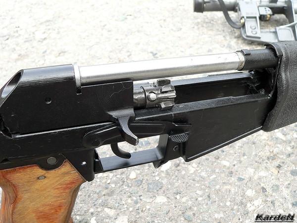 винтовка ВСС «Винторез» фото 24